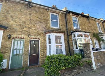 2 bed terraced house to rent in Beverley Road, Canterbury CT2
