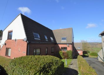 Thumbnail 2 bed flat for sale in Ford Rise, Stocksfield