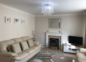 Thumbnail 4 bed detached house to rent in The Oaks, Abbeymead, Gloucester