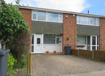 Thumbnail 3 bed terraced house for sale in Granton Close, Kings Heath, Birmingham