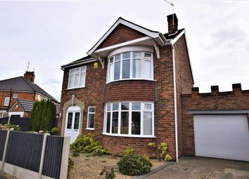 Thumbnail 4 bed property for sale in Dorothy Avenue, Skegness