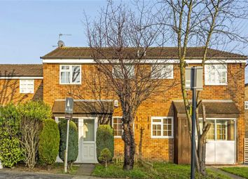 Thumbnail 1 bed end terrace house to rent in Upper Tooting Park, London