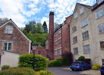 2 bed flat for sale in Dunkirk Mills, Inchbrook, Stroud GL5