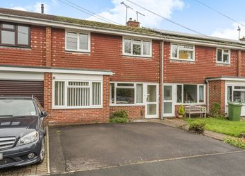 Thumbnail 4 bed terraced house for sale in Torberry Drive, Petersfield