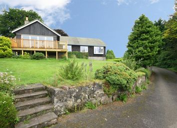 Thumbnail 4 bed bungalow for sale in Muckhart, Dollar