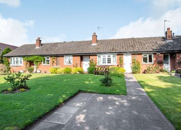 Thumbnail 2 bed bungalow for sale in Watling Street, Wall, Lichfield, Staffordshire