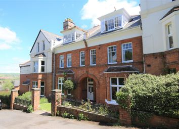 Thumbnail 5 bed terraced house for sale in St. Aubyns Park, Tiverton
