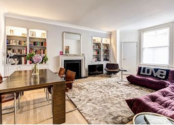 Thumbnail 2 bed flat for sale in Lexham Gardens, London