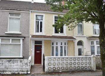 2 bed terraced house for sale in St. Helens Avenue, Swansea SA1