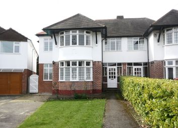 Thumbnail 5 bedroom semi-detached house to rent in Rydal Gardens, London