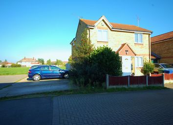 Thumbnail 4 bed detached house for sale in Danbury Crescent, South Ockendon