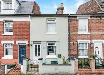 2 bed terraced house for sale in Charles Street, Colchester CO1