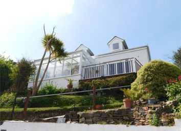 Thumbnail 4 bedroom detached bungalow for sale in Bolenna Lane, Perranporth