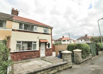 Thumbnail 3 bed detached house for sale in Beach Road, Litherland