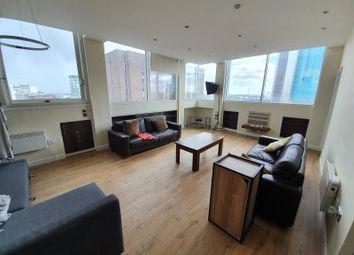 2 bed flat for sale in Westside, Suffolk Street Queensway, Birmingham B1