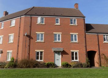 Thumbnail 5 bedroom semi-detached house for sale in White Eagle Road, Swindon