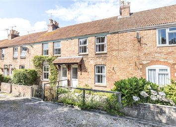 Thumbnail 2 bed terraced house for sale in Moreton, Dorchester, Dorset