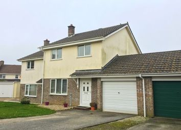 Thumbnail 3 bed property to rent in Carne View Road, Probus, Truro
