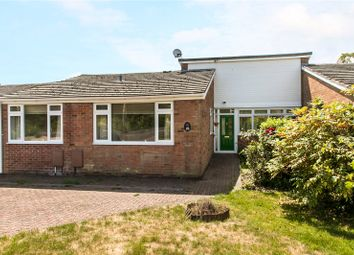 Thumbnail 3 bed semi-detached bungalow for sale in South View Road, Winchester, Hampshire
