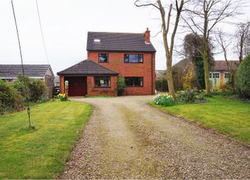 Thumbnail 5 bed detached house for sale in Post Office Lane, Kempsey