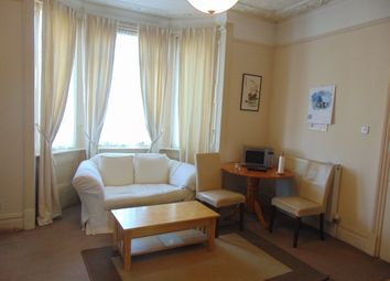 Thumbnail 1 bed flat to rent in Shirley Road, Shirley, Southampton