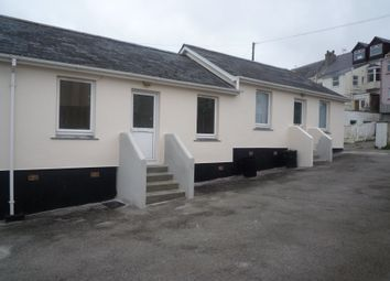 Thumbnail 2 bed semi-detached bungalow to rent in Golf Bungalows, Berkeley Path, Falmouth