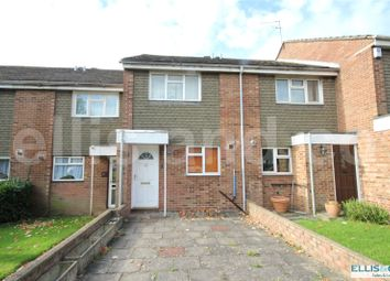 Thumbnail 2 bed terraced house for sale in Grahame Park Way, Mill Hill, London