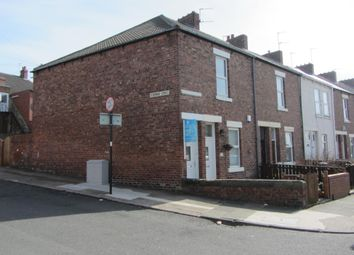 Thumbnail 2 bed flat to rent in Victoria Crescent, North Shields