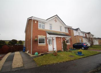 Thumbnail 2 bed semi-detached house for sale in Craigearn Place, Kirkcaldy, Fife