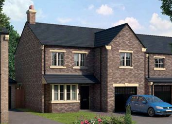4 bed detached house for sale in Woodale Plot 82 Phase 3, Weavers Beck, Green Lane, Yeadon LS19