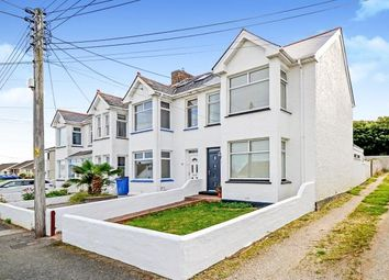 Thumbnail 3 bed end terrace house for sale in Newquay, Cornwall, England