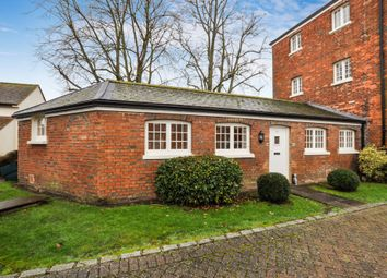 Thumbnail 1 bed semi-detached bungalow to rent in Michaelis Road, Thame