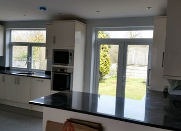 Thumbnail 4 bed semi-detached house to rent in Chanctonbury Way, North Finchley, London