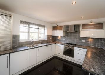Thumbnail 4 bedroom semi-detached house to rent in Catherine Street East, Horwich, Bolton