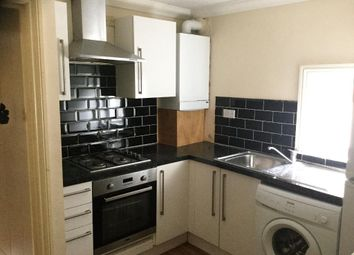 Thumbnail 2 bed flat to rent in Cere Road, Plumstaed, London
