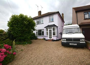 Thumbnail 3 bed property to rent in Poynings Avenue, Southend-On-Sea