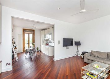 Thumbnail 2 bed flat for sale in Holly Hill, Hampstead, London