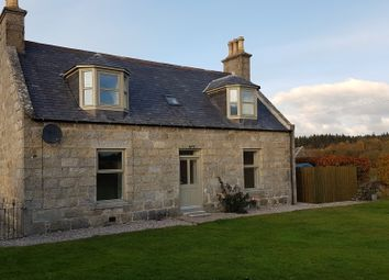 Thumbnail 4 bed farmhouse to rent in Avochie, By Huntly, Aberdeenshire