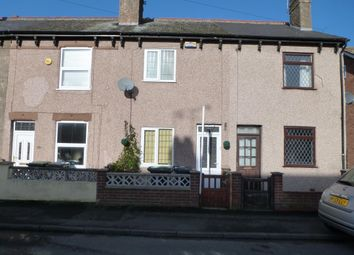 Thumbnail 2 bed terraced house to rent in Park Hill, Awsworth, Nottingham