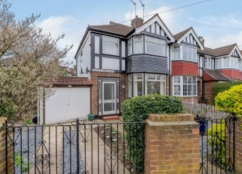 3 bed end terrace house for sale in Fulwell Park Avenue, Twickenham TW2