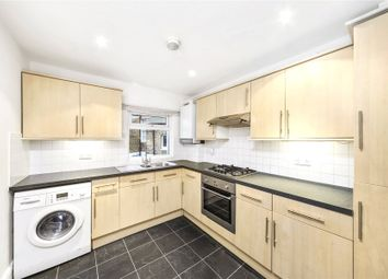 Thumbnail 2 bed flat to rent in Greenwich Church Street, Greenwich, London