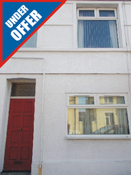 Thumbnail 1 bed flat for sale in New Road, Porthcawl
