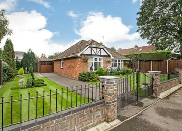 Thumbnail 3 bed detached bungalow for sale in Privett Road, Purbrook, Waterlooville