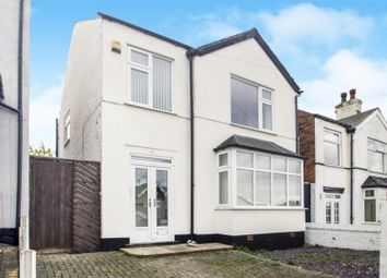 Thumbnail 3 bed detached house for sale in Sunnydale Road, Nottingham