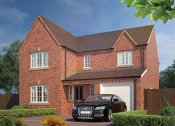 Thumbnail 4 bed detached house for sale in Orchard Place Pershore Road, Hampton, Evesham