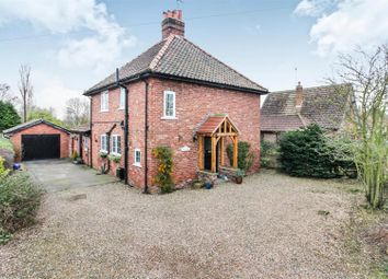 Thumbnail 3 bed detached house for sale in Driffield Road, Kilham, Driffield