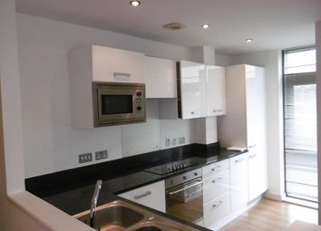 Thumbnail 2 bed flat to rent in Carlin House, Beeston