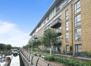 Thumbnail 2 bedroom flat for sale in Town Meadows, Ferry Quays, Brentford