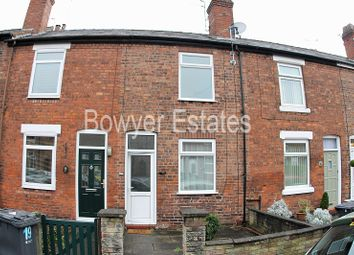 Thumbnail 2 bed property to rent in Moreton Street, Winnington, Northwich, Cheshire.