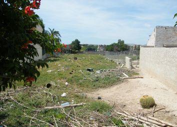 Thumbnail Land for sale in Daya Nueva, Daya Nueva, Alicante, Valencia, Spain